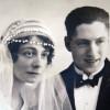 De geschiedenis van de bruidsmode