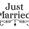 Een stukje bruidstaart als bedankje