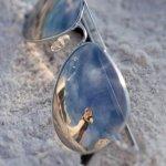Pilotenbril als hippe accessoire op jullie trouwfeest