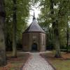 Schilderachtig kerkje in Nuenen