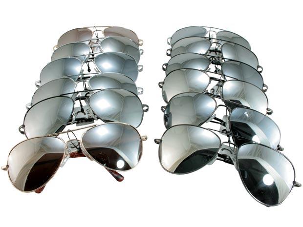 Pilotenbrillen