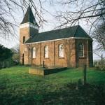 Trouwlocatie Kerkje van Borgsweer