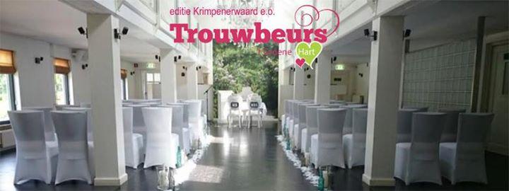 Trouwbeurs 't Groene Hart – Lekkerkerk/Krimpenerwaard