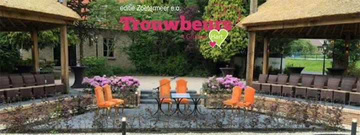 Trouwbeurs 't Groene Hart – Zoetermeer