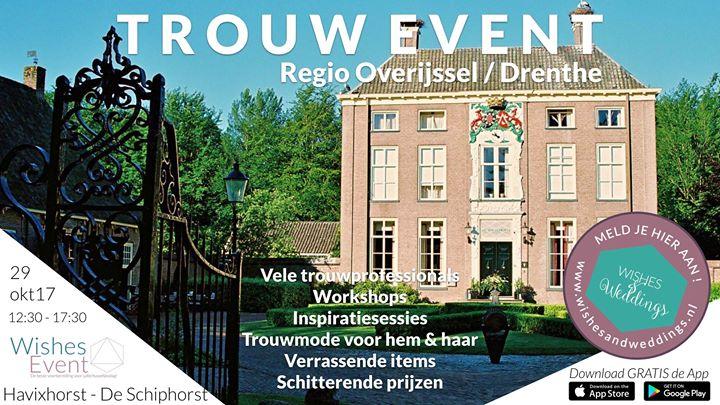 Wishes Event Havixhorst