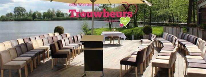 Trouwbeurs 't Groene Hart – Kamerik/Woerden