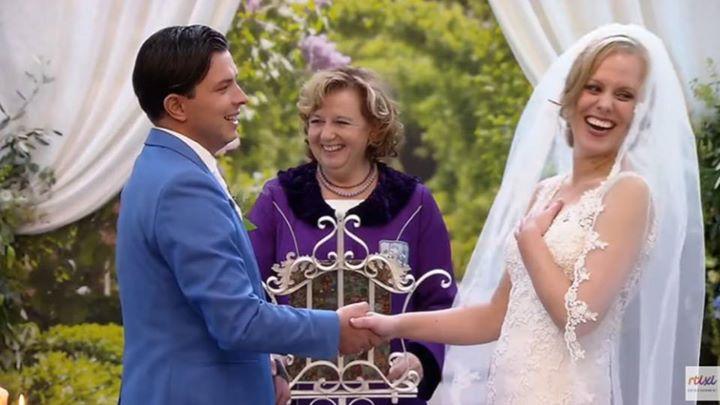 Gratis workshop 'Schrijf je persoonlijke VOWs/trouwbelofte'