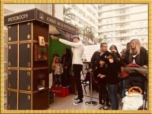 Photobooth huren voor elk bruiloftsfeest